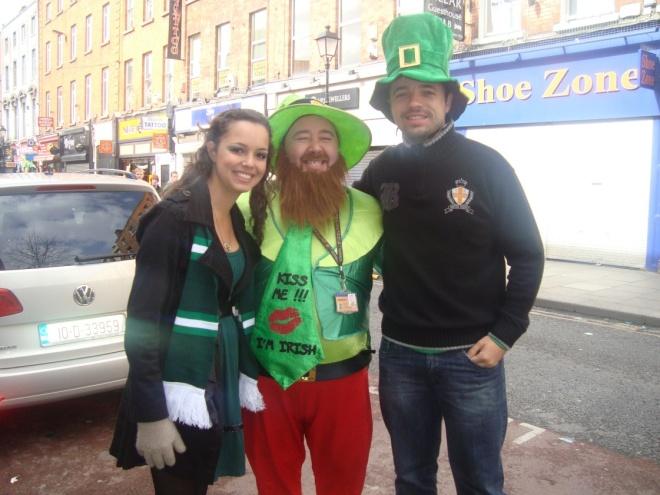 St. Patrick's 2011