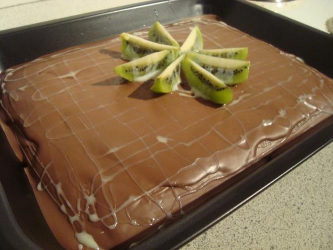 Meu primeiro bolo